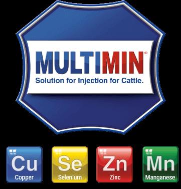 MULTIMIN logo